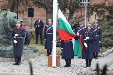 България чества Деня на Освобождението