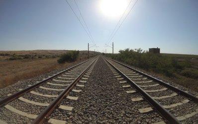 Желязков: След 6 години от София до Скопие ще се стига за по-малко от час с влак