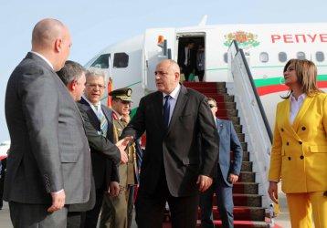Саудитска Арабия има интерес към газопреносната система на България