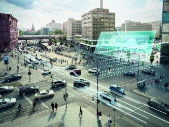 Трафик контрол в Мюнхен предотвратява замърсяването на въздуха