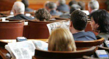 Ограничават се възможностите концесионни договори да падат в съда