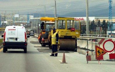 АПИ обяви повторно търговете за пътна поддръжка за 500 млн. лв.