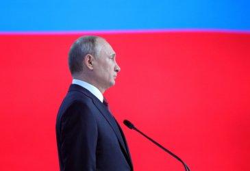 Путин заплаши с нови оръжия и огледални мерки, ако САЩ разположат ракети в Европа