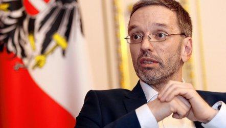 Австрия иска да задържа превантивно опасни кандидати за убежище