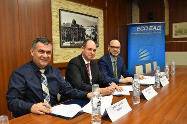 България, Северна Македония и Албания обединяват пазарите си на ток