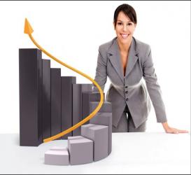 Под 1/5 от висшия мениджмънт в ЕС е съставен от жени