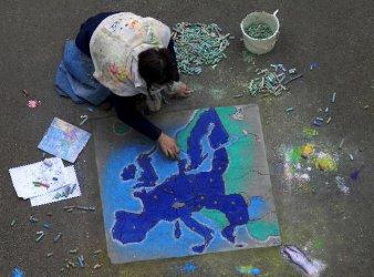 Как САЩ и Германия разделят Европа