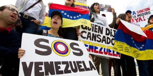 Тръмп: Всички опции остават на масата за Венецуела