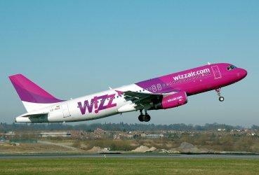 Пътнически самолет е кацнал аварийно в София