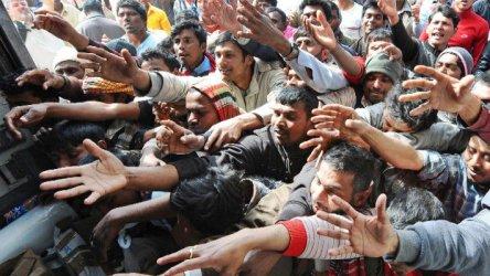 Европейският съюз се върти в кръг с реформата на правото на убежище