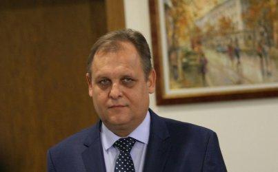 Шефът на ВАС Георги Чолаков: Не е лошо да се помисли за оценка на мандата на главния прокурор