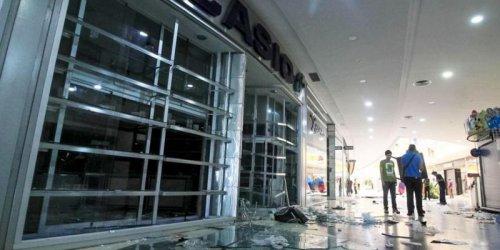 Нова тежка авария спря тока във Венецуела