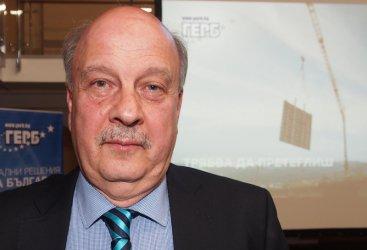 Георги Марков няма да води евролистата на ГЕРБ