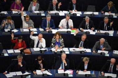 Страсбург поиска Европейска финансова полиция