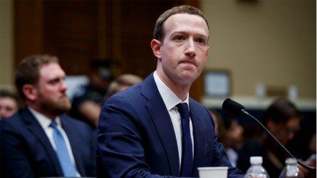 Фейсбук не може да гарантира, че няма да има намеса в изборите за европарламент