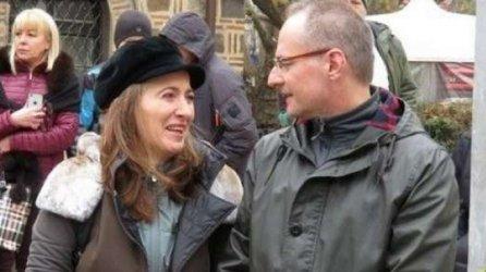 Жената на Лозан Панов се оказа най-големият проблем на съдебната система