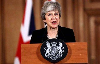 Тереза Мей: Или излизаме от ЕС със сделка, или няма Брекзит