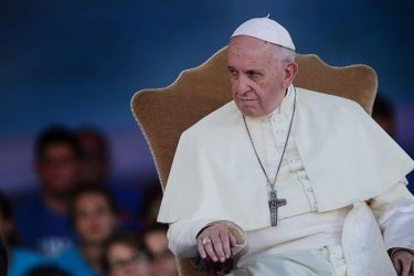 Папата в Мароко: Протегната ръка към исляма и мигрантите