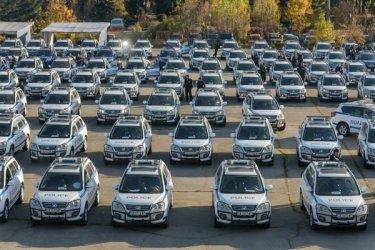 ОЛАФ проверява поръчка на МВР за 290 джипа за 14 млн. лв.