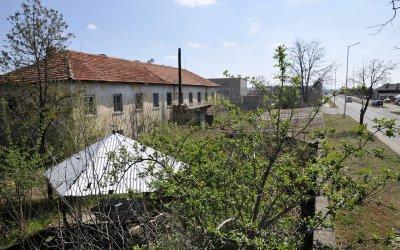 България ще бъде глобена, ако не построи нови центрове за мигранти