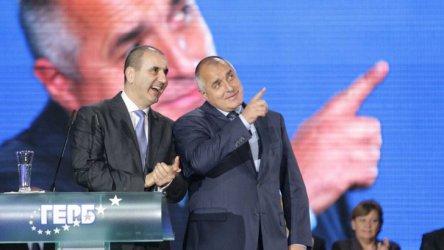 Коментари: Цветанов е твърде ценен за ГЕРБ, за да бъде жертван