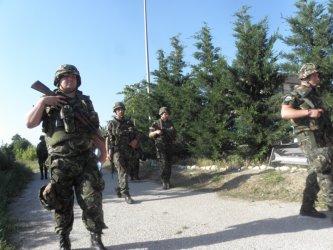 Армия като полиция