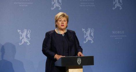 Премиерът на Норвегия призова на борба срещу екстремизма в света