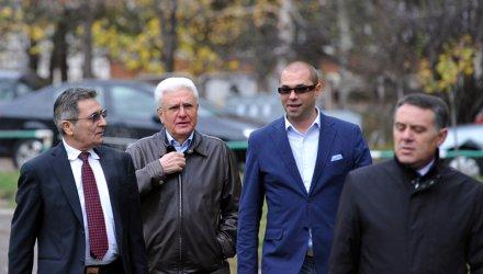 ВКС възобнови делото за конфискация срещу семейството на Бисеров