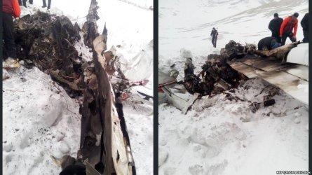 Открити са останките на разбилия се в Северна Македония самолет, няма оцелели