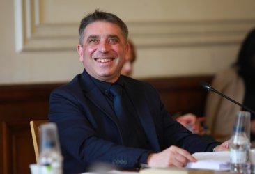 Данаил Кирилов: Досега с мен не е разговаряно да ставам правосъден министър