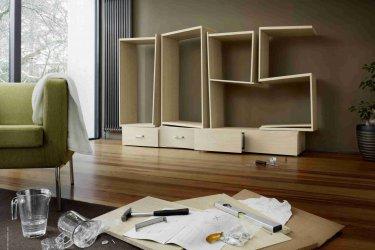 Стартъп дава нов живот на стари мебели в помощ на нуждаещи се
