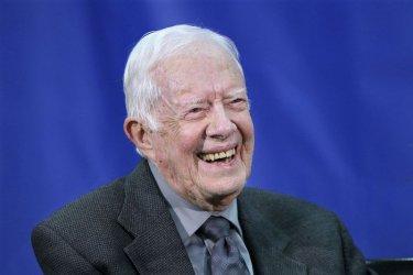Джими Картър вече е най-възрастният бивш американски президент
