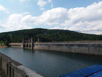 Близо 80% от водата у нас отива за енергетиката