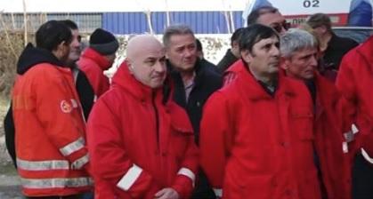 Служителите на Спешна помощ в Русе оттеглят оставките си