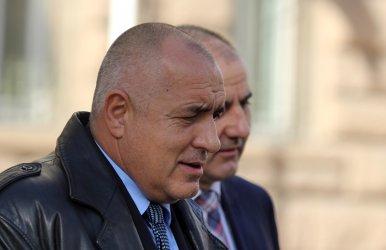 Борисов за Цветанов: Много ми е тъжно и гадно. Предстоят тежки решения