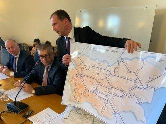 БДЖ ще ремонтира 50 локомотива и ще купува нови влакове