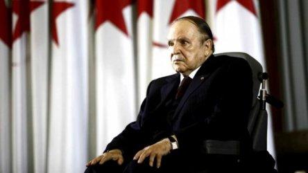 Армията поиска отстраняване на алжирския президент