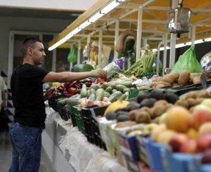 Българите консумират най-малко плодове и зеленчуци в ЕС