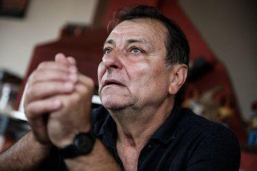 Италиански ляв екстремист за призна за политически убийства отпреди близо половин век