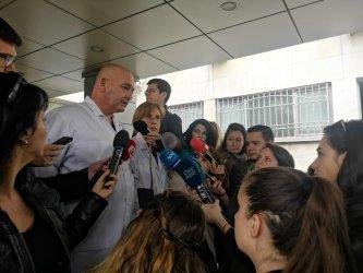 """Курсантка от военния университет във Велико Търново е в критично състояние след инцидент с """"Калашников"""""""