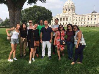 World Press Institute дава стипендия за обучение на български журналист в САЩ