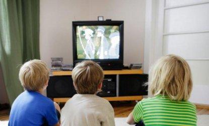 Децата твърдят, че гледането на анимация ги учи на приятелство