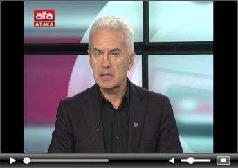 """""""Атака"""" ще избира евролистата си с есемеси по партийната телевизия"""