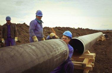 """""""Тибеи"""" е избран за инженер на газовата връзка България – Гърция"""