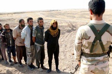 САЩ държат всички страни да си приберат джихадистите, заловени в Сирия