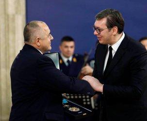 Вучич: Бойко ми е приятел, но борбата за Фолксваген е борба за Сърбия