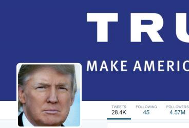 """Тръмп ползвал Туитър, за да заобиколи """"корумпираните"""" медии"""
