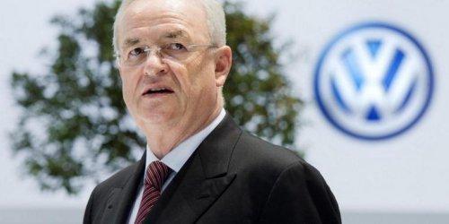 Бивш директор на Фолксваген е обвинен в измама в Германия