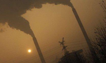 МВФ предлага глобален СО2 данък