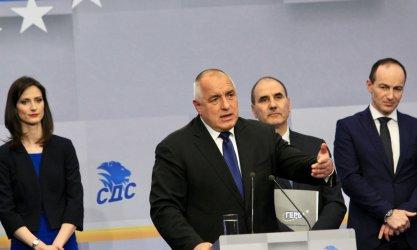 """Борисов: """"Идва ми да взема един чук и където има тераси, покриви, да ги счупя и да приключваме"""""""